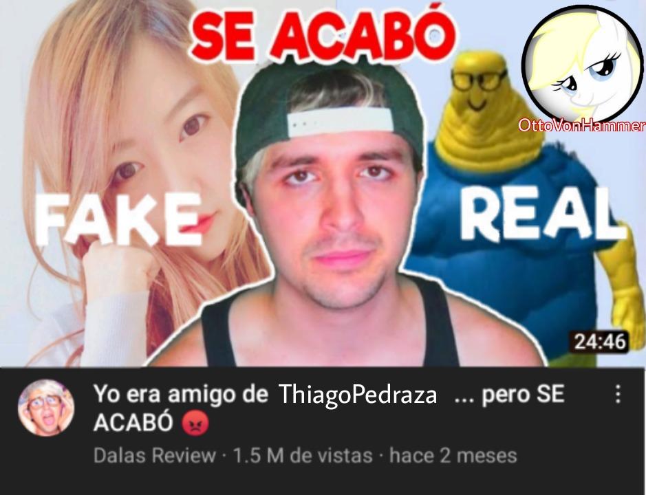 Otro meme de ThiagoPedraza