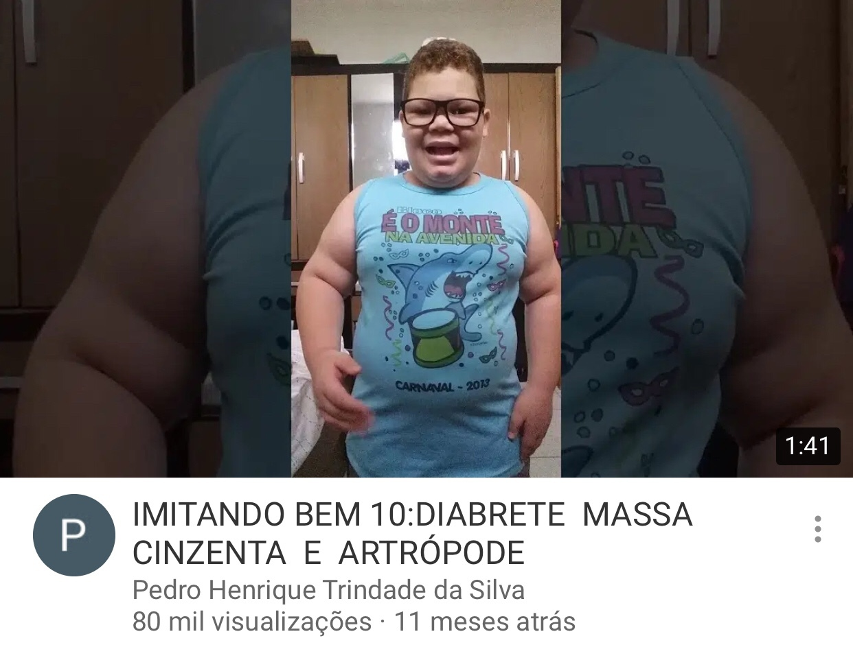 finalmente o algoritmo do YouTube funcionando - meme