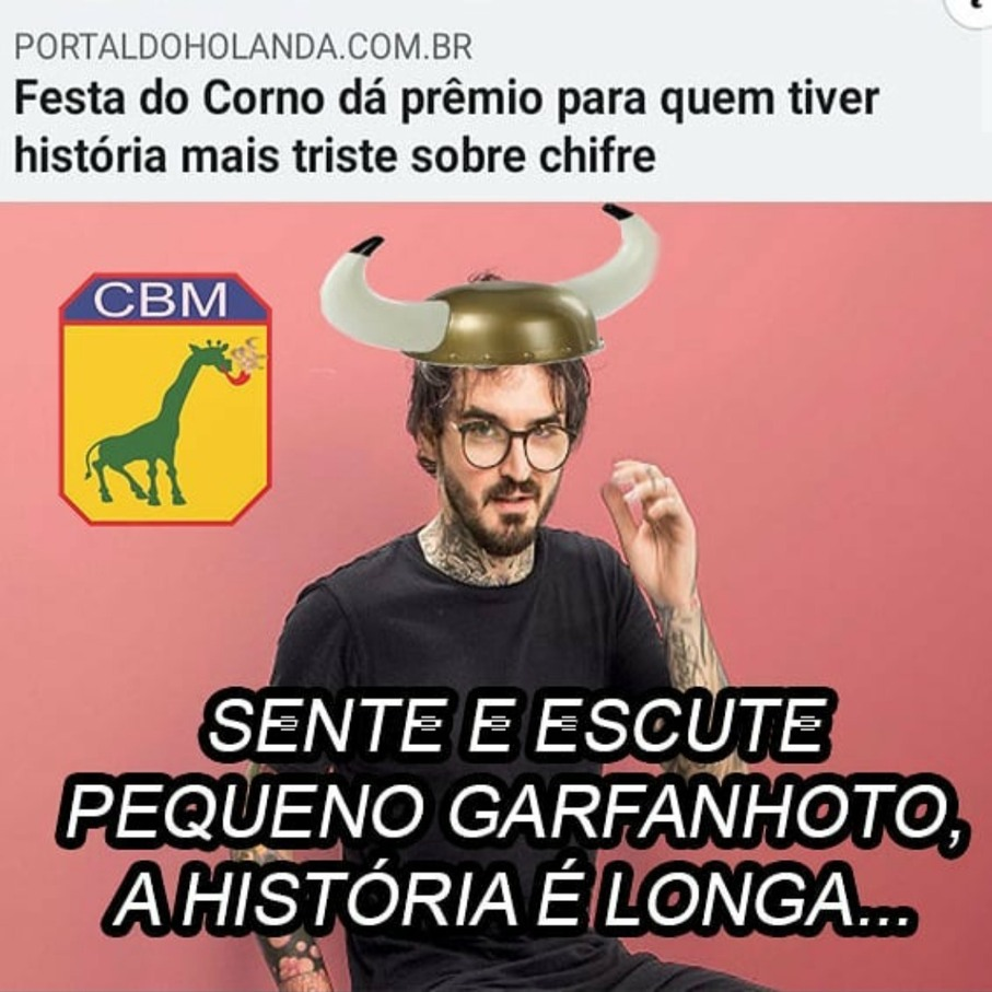 PC Cornera - meme