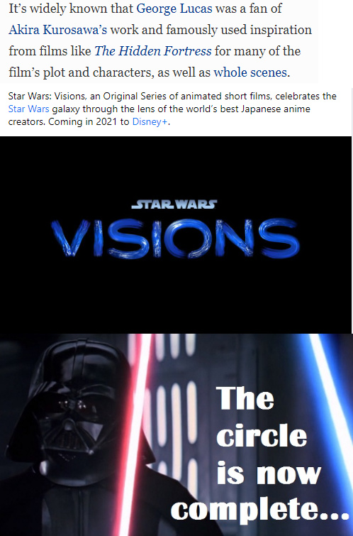 YES YES YES - (PREQUELWARS) - meme