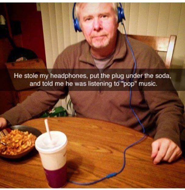 """pop"" music. - meme"