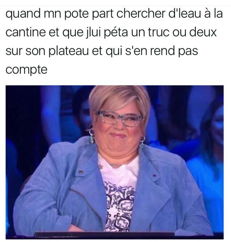 La cochonne - meme