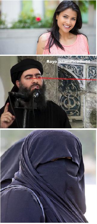 Los Arabes también tienen un arma secreta. - meme