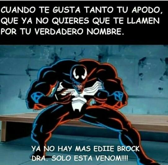 Venom - meme