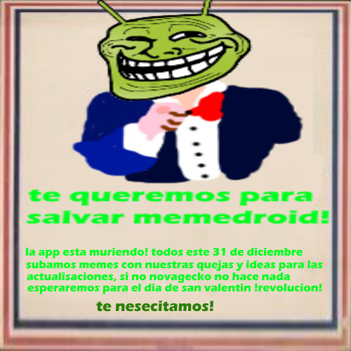 revolucion! - meme