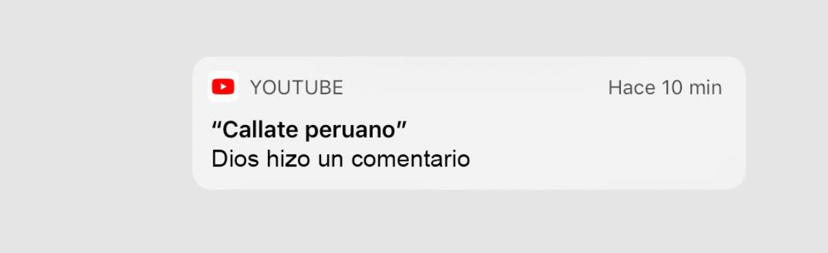 CALLA PERUANO - meme