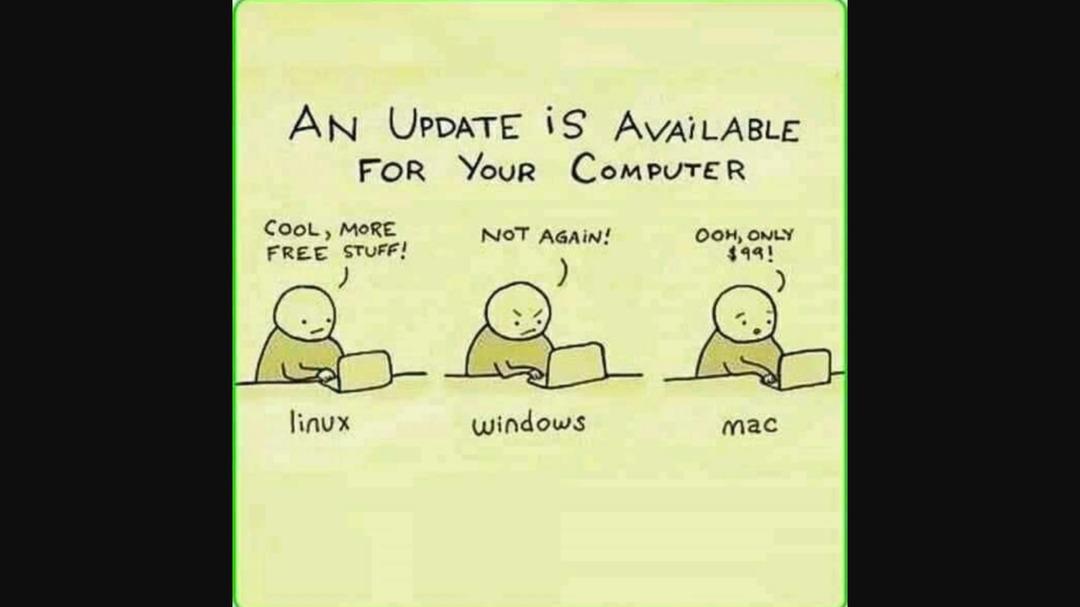 UPDATES !!! - meme