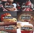 solo quiero estas drogas :v