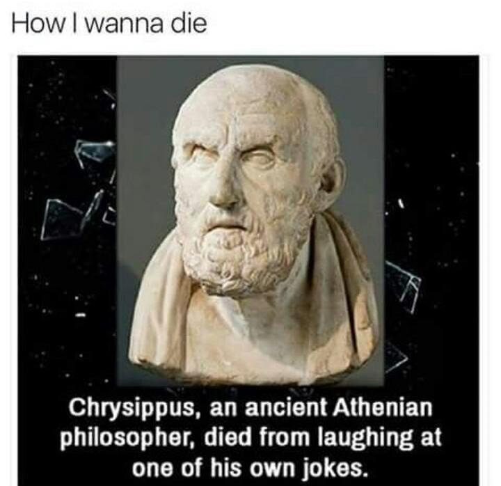I wish I will so - meme