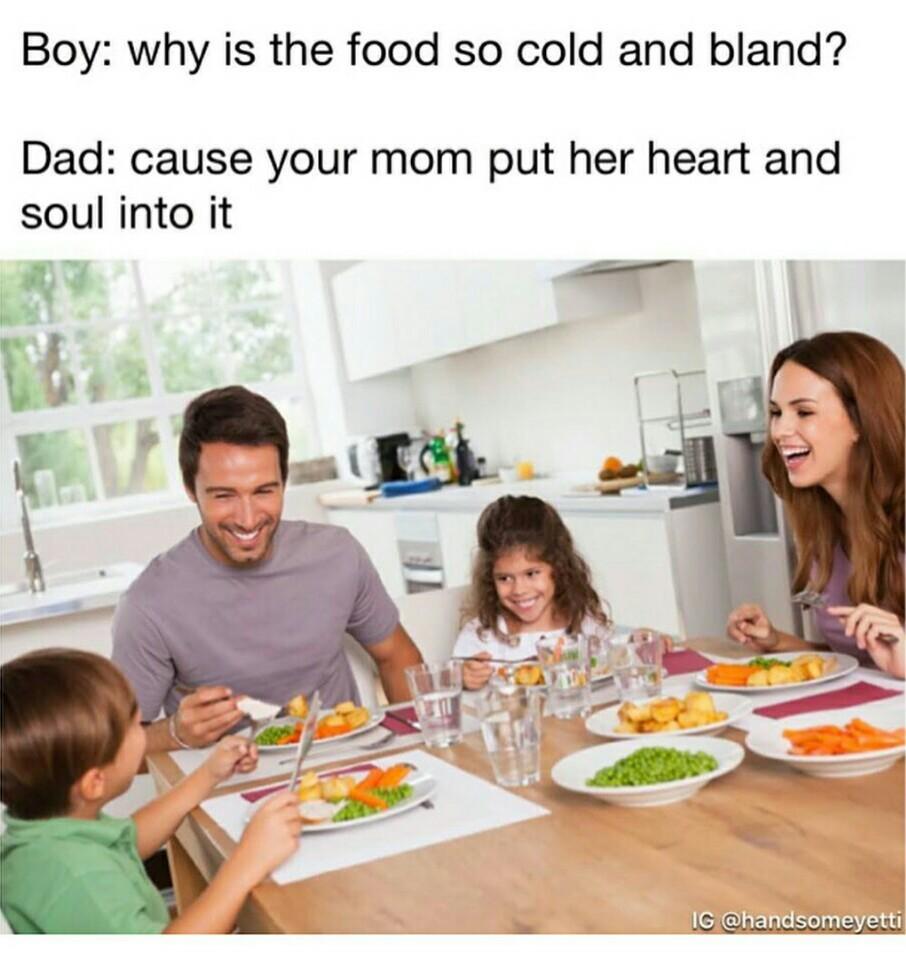 *Cough* *Cough* - meme