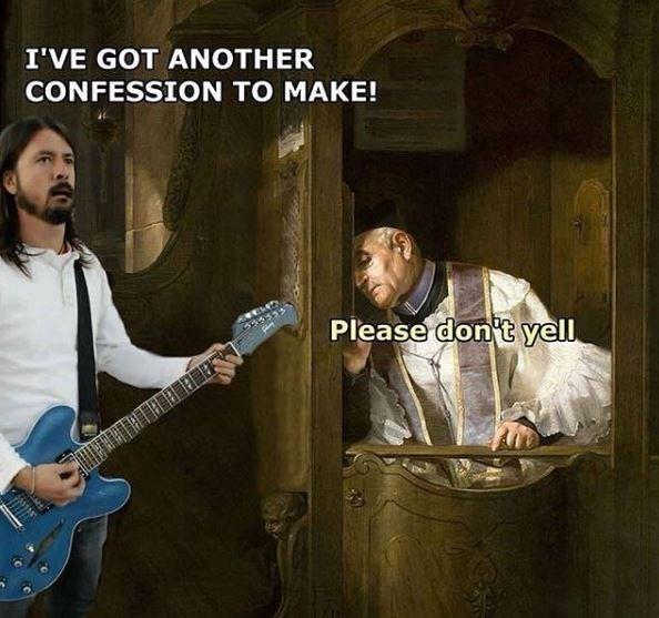 Oh Dave! - meme