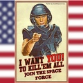 join the mobile infantry!