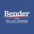 I'll vote for him