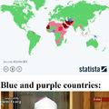 Turkmenistan and Uzbekistan kinda based tho ngl