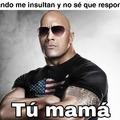 Tú mamá