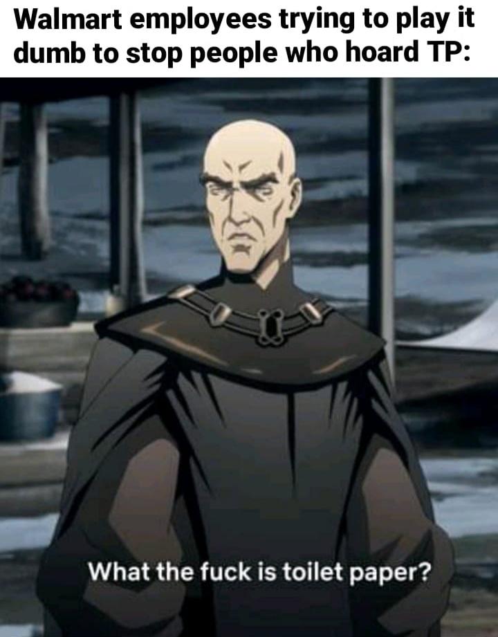 Castlevania, Season 3 - meme