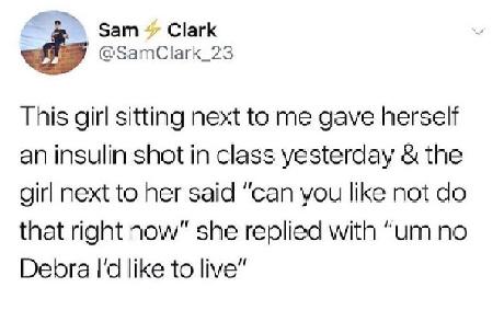 i'd like to live too - meme