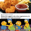 Nuggets de polla