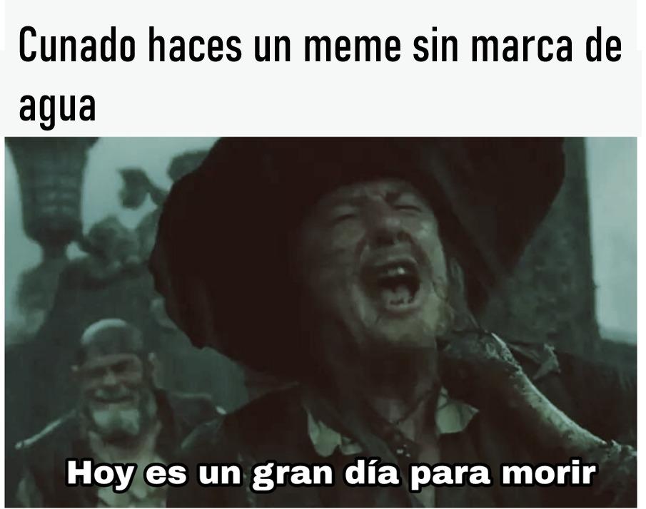 yo siempre - meme
