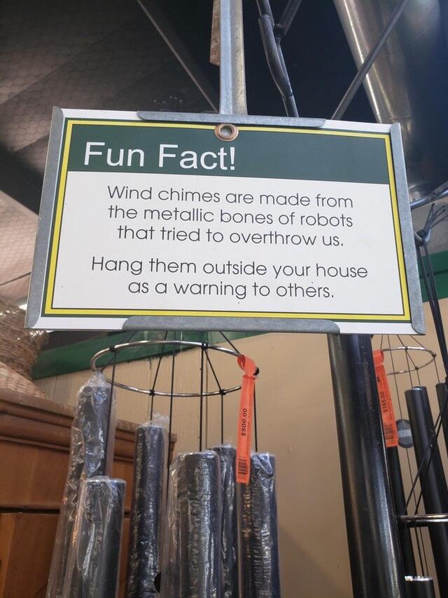 dead robots - meme