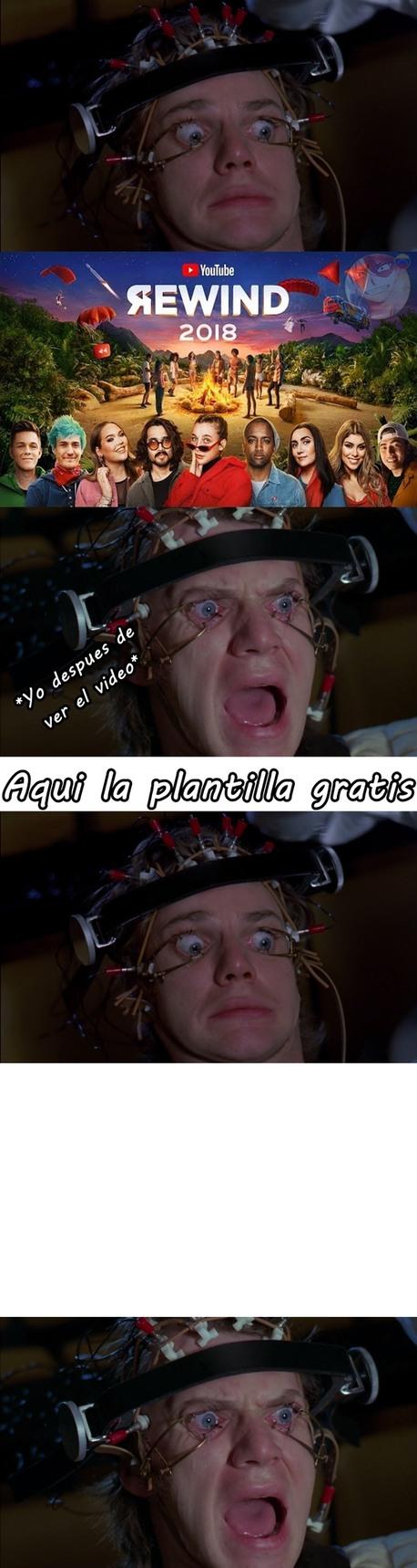 La Mandarina Hidráulica  :stonerstanley: - meme