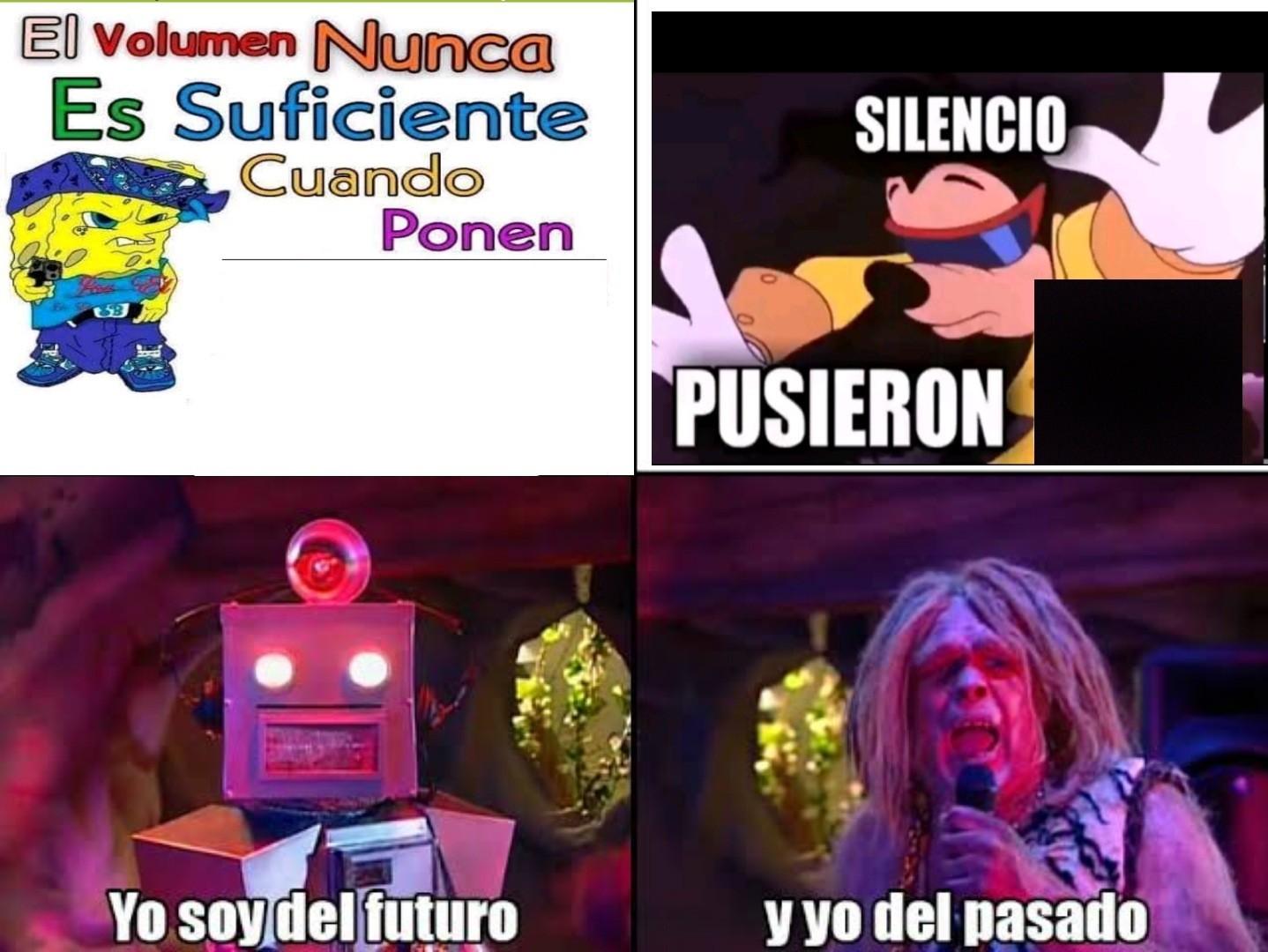 Re chistosas las plantillas (:genius:) - meme