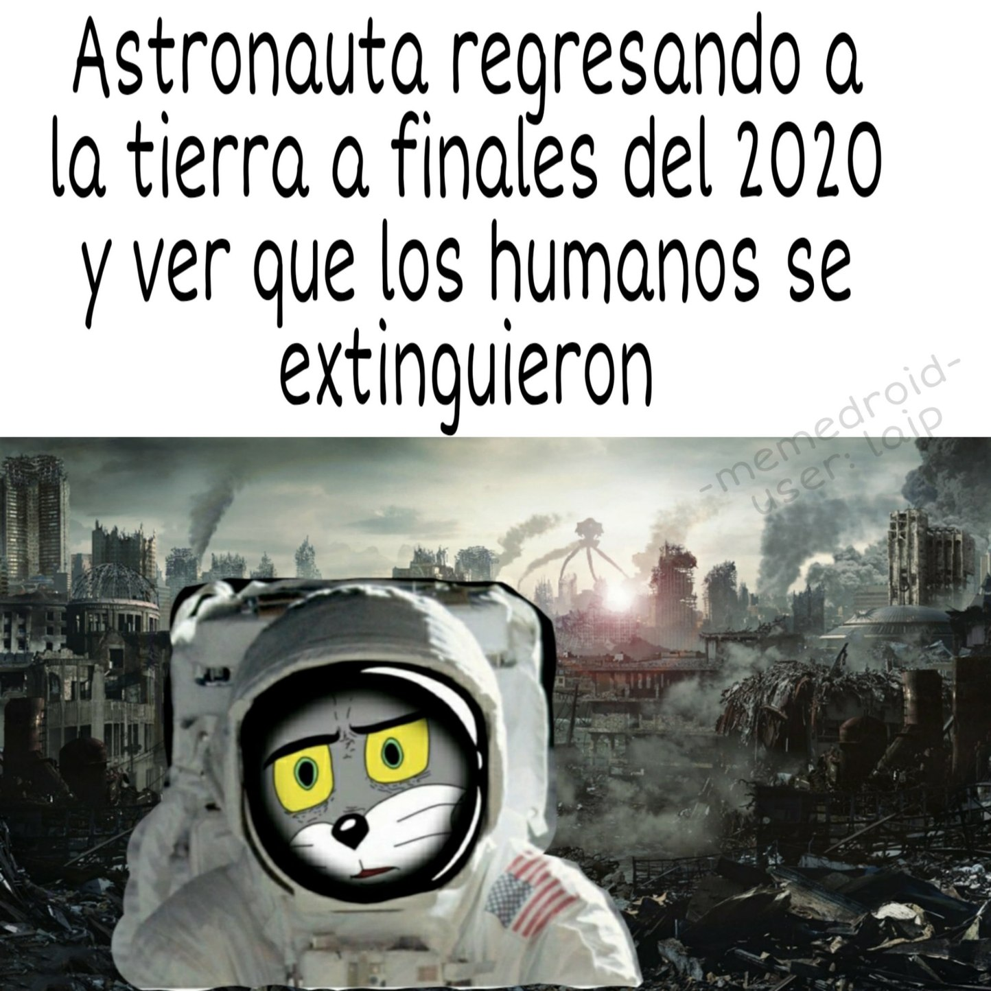 XD = x Dios - meme
