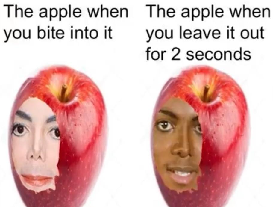 Michael - meme