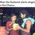 Gang Chorus