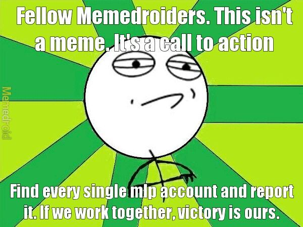 Memedroiders.... Attack!!! (In this case we're actually defending, but still attack!)