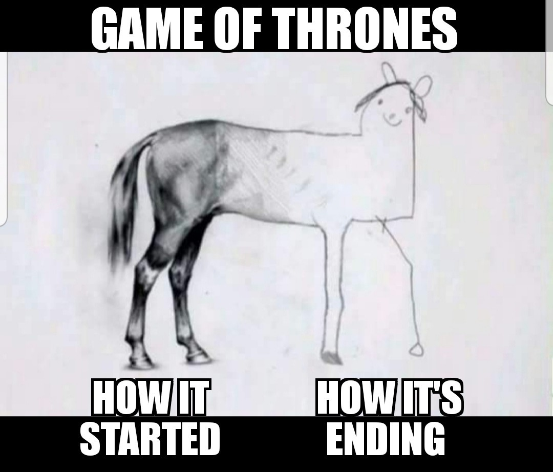 It's a shame - meme