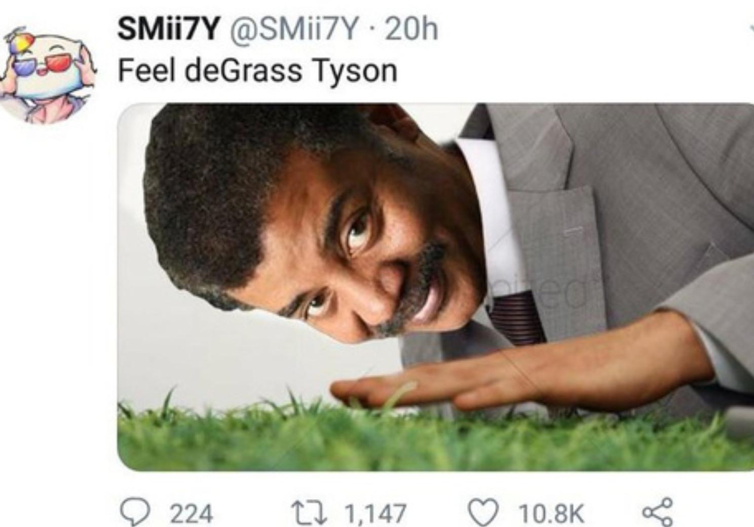 Ll - meme