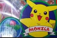 monica - meme