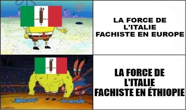 mussolini - meme