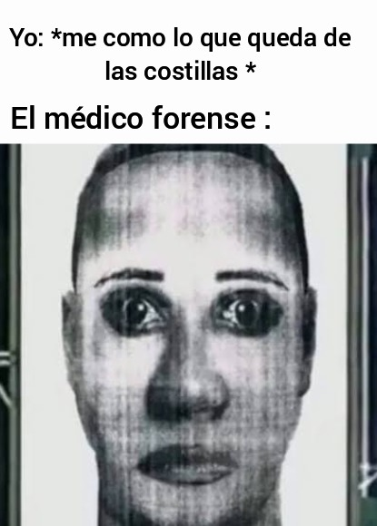Médic! - meme