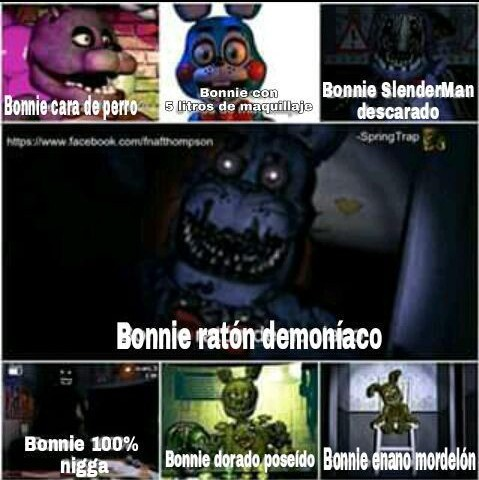 El enano mordelon es mi favorito - meme