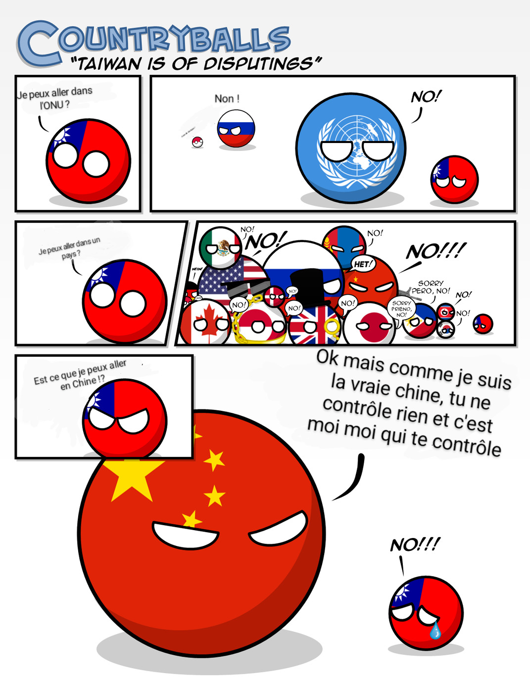 En français ! - meme