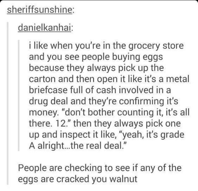 I like walnuts.... - meme