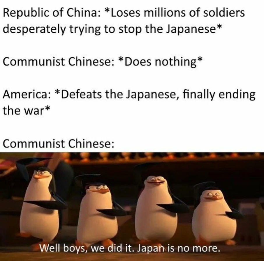 This is how you win a war - meme