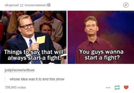 I love Wayne Brady - meme