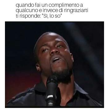 RINGRAZIAMI! - meme