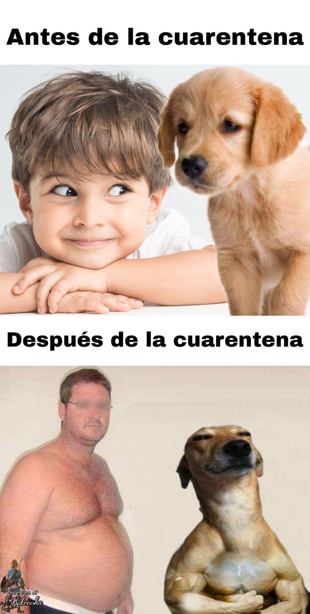 ASÍ ACABARON - meme