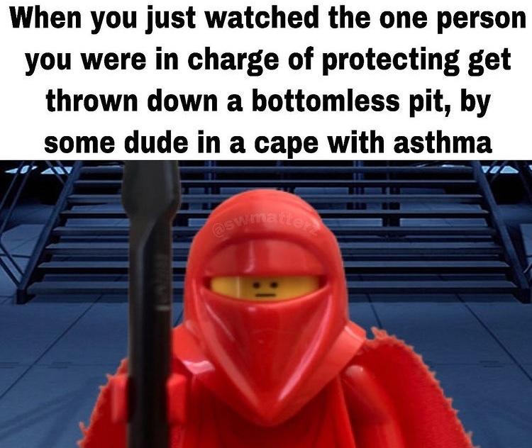 lego star wars - meme