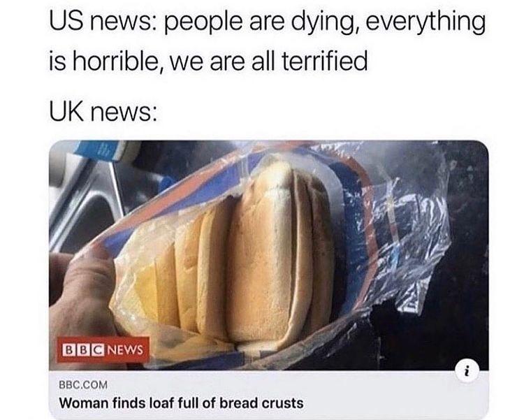 bread - meme