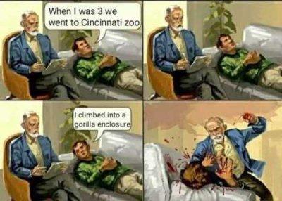 Penis goose - meme