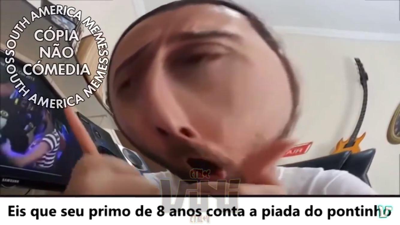 hohohohohoho - meme