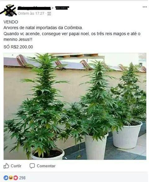 Colômbia - meme