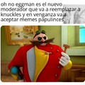Traigan a knuckles