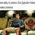 Games e séries