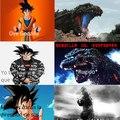 Yo soy fan de Godzilla